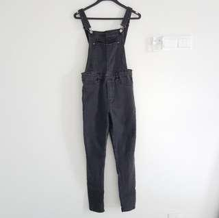 H&M Denim Dungaree #cny888