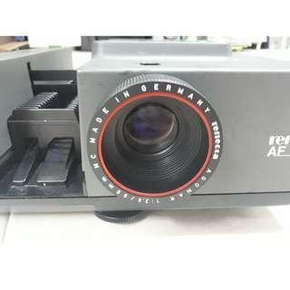 $50-MC Reflecta AF1800 90mm Slide Projector