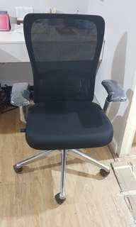 Office Chair High Back with mesh