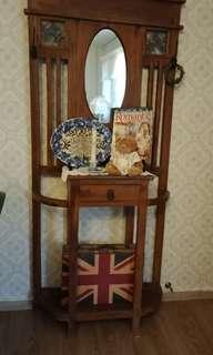 Vintage Hall Stand