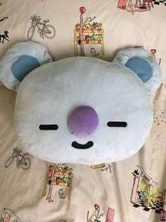 [UNOFFICIAL] BT21 cushion