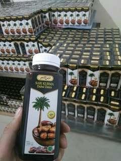 Sari kurma dubai dates