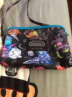 EUC jujube cute but deadly be set - large with Long strap