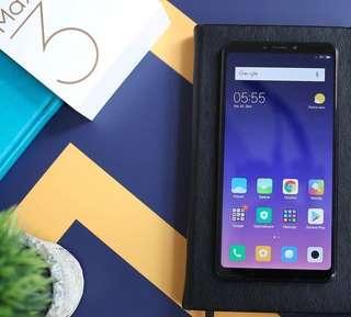 Xiaomi Mi Max 3 *LOCAL SET* 64GB