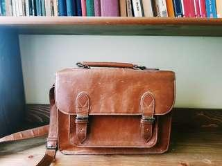 Book Satchel
