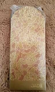 HSBC Gold Colour Floral design CNY Red Pockets