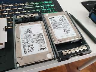 Dell Savvio 15k.2 146GB Hard Drive