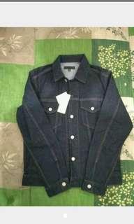 Jacket denim UNIQLO BNWT!MURAH