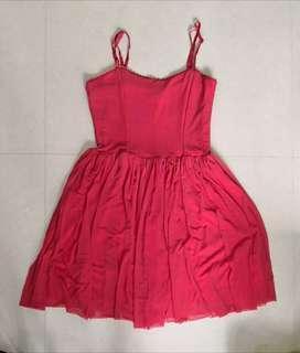 🚚 ASOS Pink Summer Dress