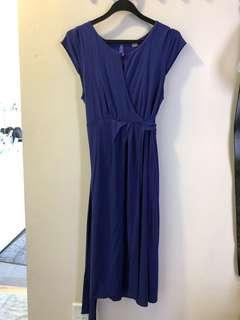 Seraphine Maternity and Nursing Dress