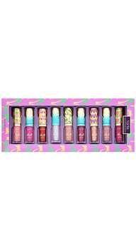 Tarte High Tides & Good Vibes Lip Gloss Set