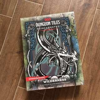 🚚 Dungeons & Dragons - Dungeon Tiles Reincarnated