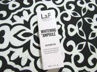LAF Whitening Ampoule