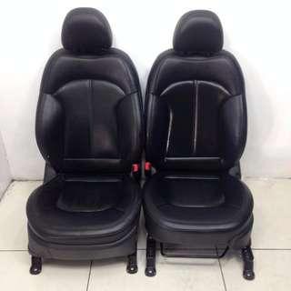 Hyundai Tucson 2010 Car Leather Seat (CS550)
