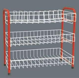 ‼️Stock Clearance‼️ - 3 Tier Drying Rack