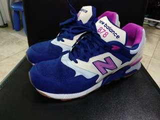 New Balance 878 US9.5 ( courier only )