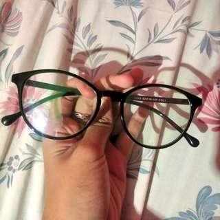 Kacamata anti radiasi no minus