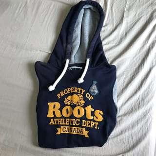 🚚 Roots 帽踢