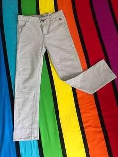 Poney long pant ( celana panjang )