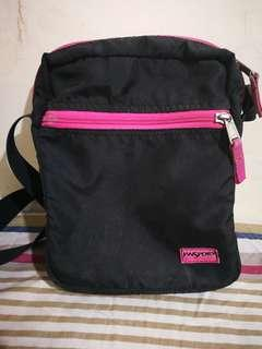 Jansport Sling Bag YKK Zipper