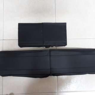 $10 - Foldable Storage box polyester material