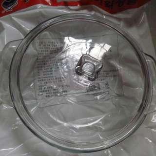 玻璃煲 ( 用於常規烤箱 + 微波爐 ) =