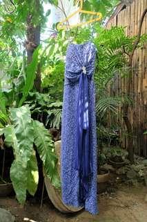 Sabella Gown