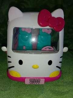 Hello kitty bas tak complete