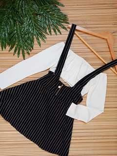 Jumper skirt(inner not included)