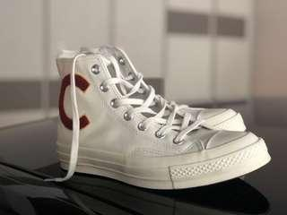 Converse Chuck Taylors High Top