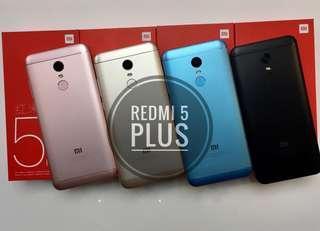 Xiaomi Redmi 5 Plus ~CN~