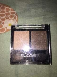 Silky Girl Eyeshadow