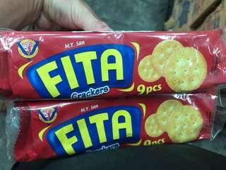 🚚 Fita 餅乾-原味