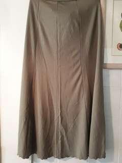 Mival xl dress