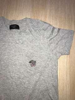 cotton on tbar graphic shirt