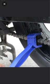 New Bicycle bike chain cleaning brush