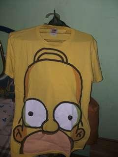 #maups4 The Simpsons Homer