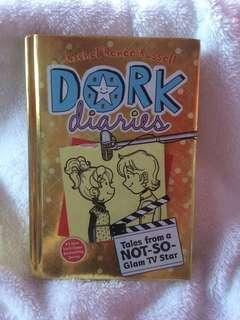DORK DIARIES — Tales from a NOT-SO-Glan TV Star 🎞