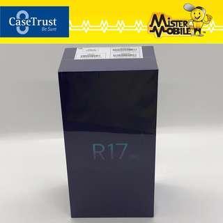 🚚 Oppo R17 Pro 128GB Radiant Mist (Brand New)