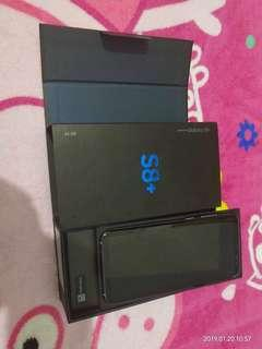 Samsung S8 Plus Duos NTC Complete