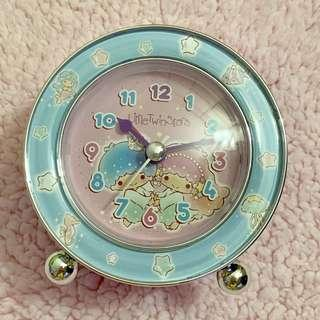 Little Twin Stars Alarm Clock