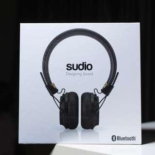 Sudio Regent | On-Ear Premium Headphones