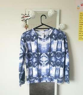 Blue Sweater ☆