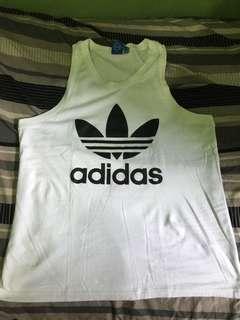 Adidas sando