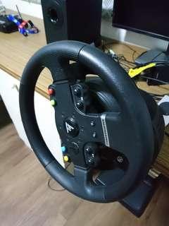 thrustmaster wheel | Toys & Games | Carousell Singapore