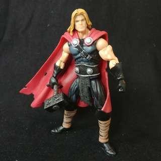 Marvel Universe 3.75 Thor
