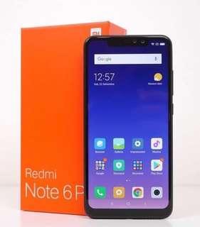 Xiaomi Redmi Note 6 Pro 64GB ~CNY