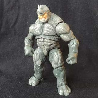Marvel Universe 3.75 Rhino