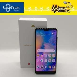 🚚 Huawei P20 Pro 128GB Black (Pre Owned)