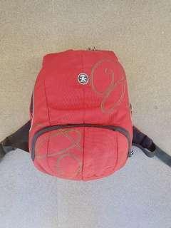 Crumpler Cam back pack